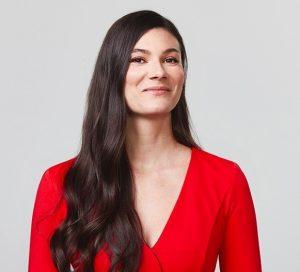Marie-Philip Simard, fondatrice de Chic Marie et conférencière invitée